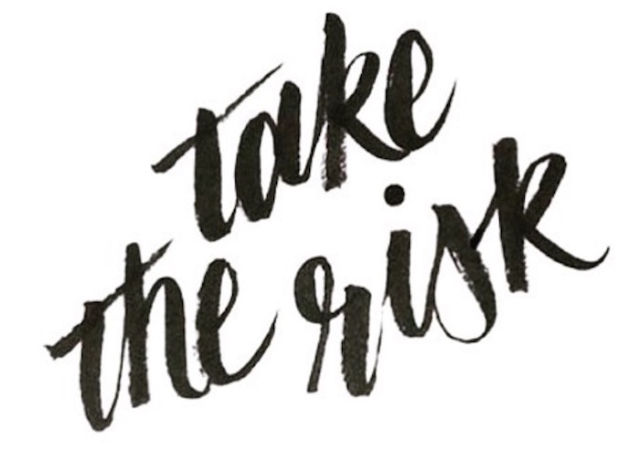 take-the-risk